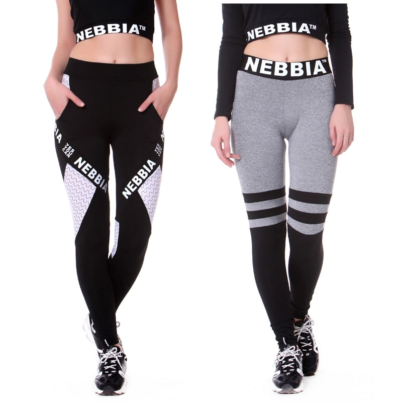Yoga Pants Women Leggings Sport Yoga Leggings Pants - Better Business Plus