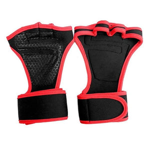 1 Pair Gym Gloves Weight Lifting Training Gloves - Better Business Plus