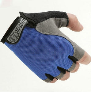 Gym Body Building Training Sports Fitness WeightLifting Gloves - Better Business Plus