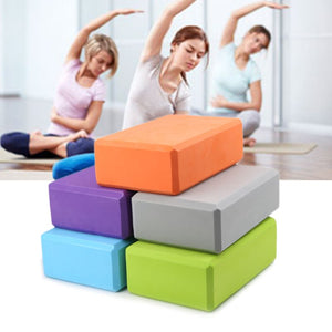 EVA Yoga Block Training Body Shaping Pilates - Better Business Plus