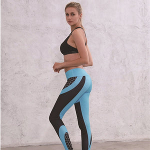 Mandala Leggings Yoga Pants Fitness Sexy Push Up Tight - Better Business Plus