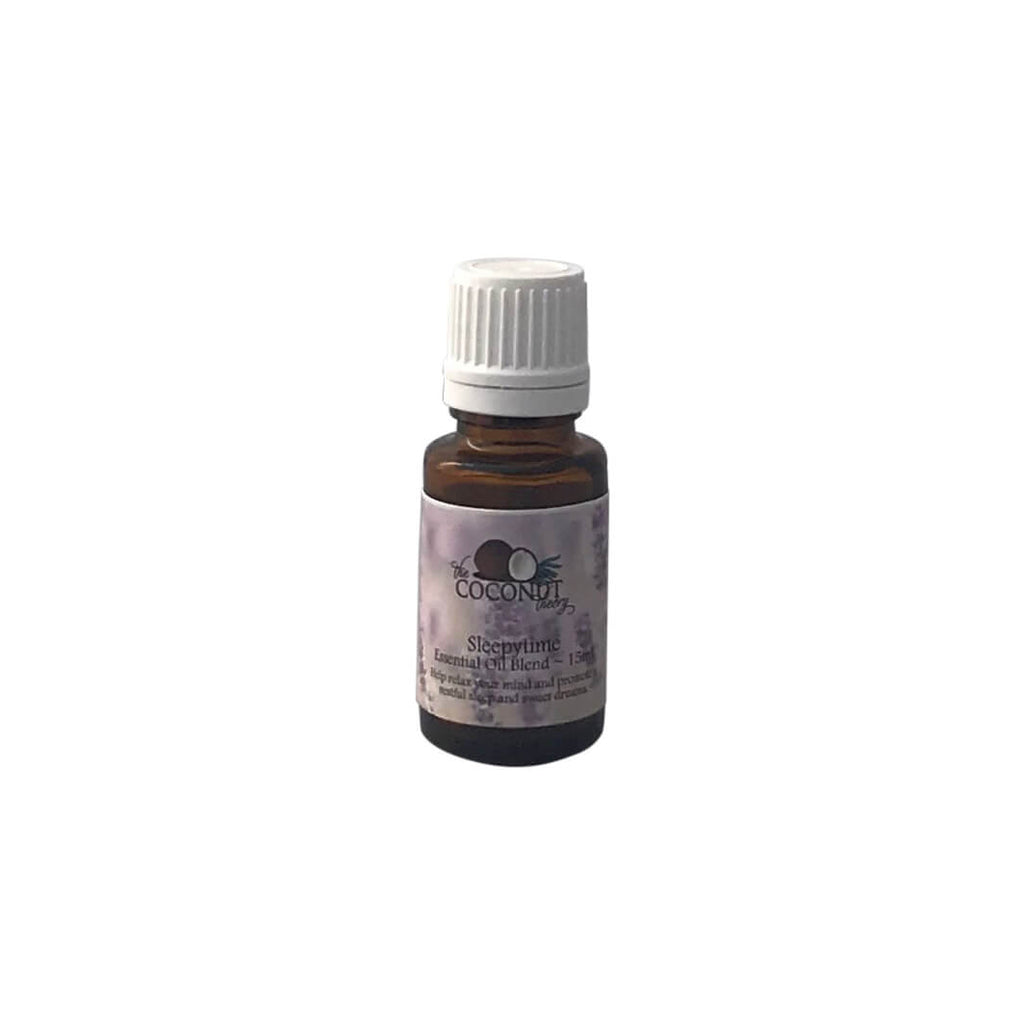 Aromatherapy Blend ~ Sleepy Time 15ml