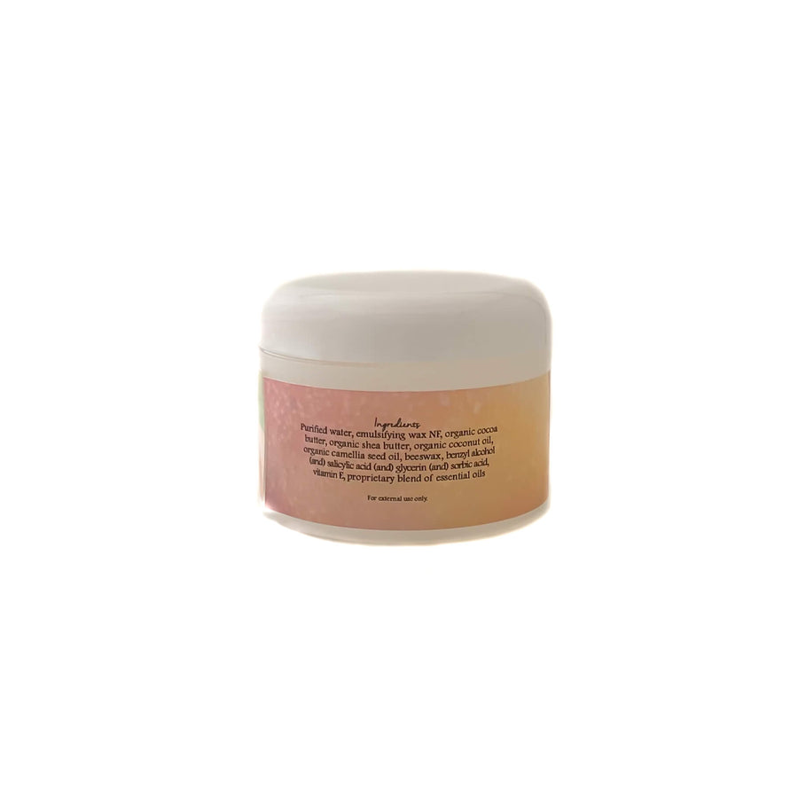 Passport Barbados Whipped Body Lotion