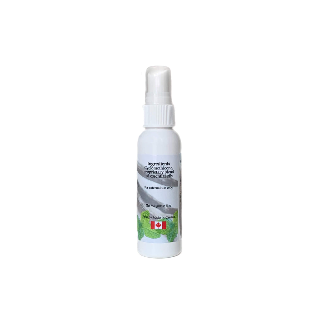 Vanilla Mint Room Spray ~ 60ml