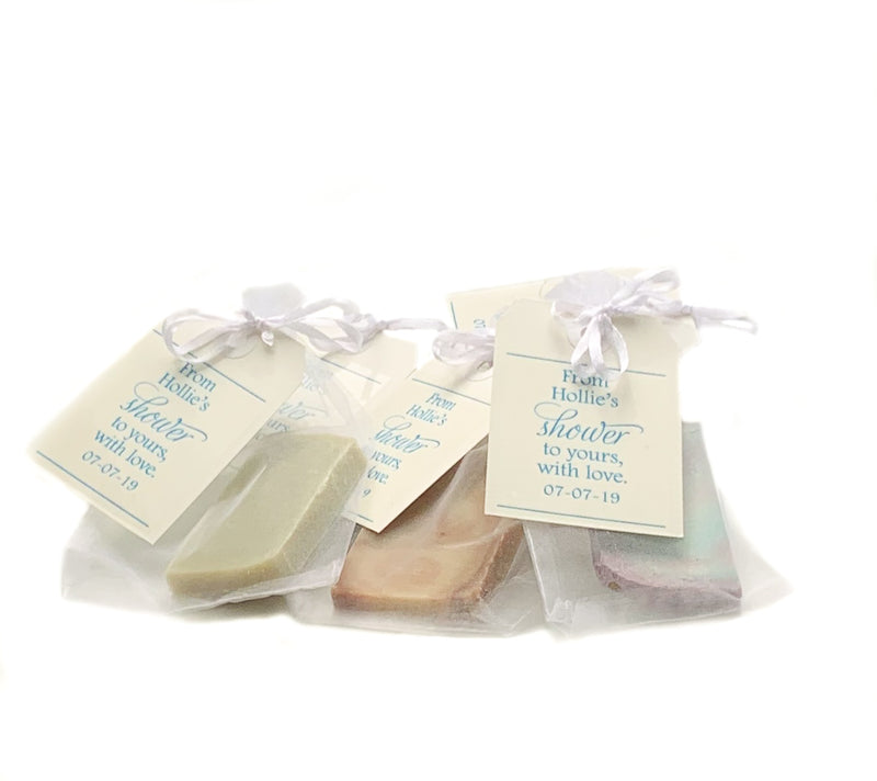 Special Occasions ~ From My Shower To Yours ~ 40 Soaps