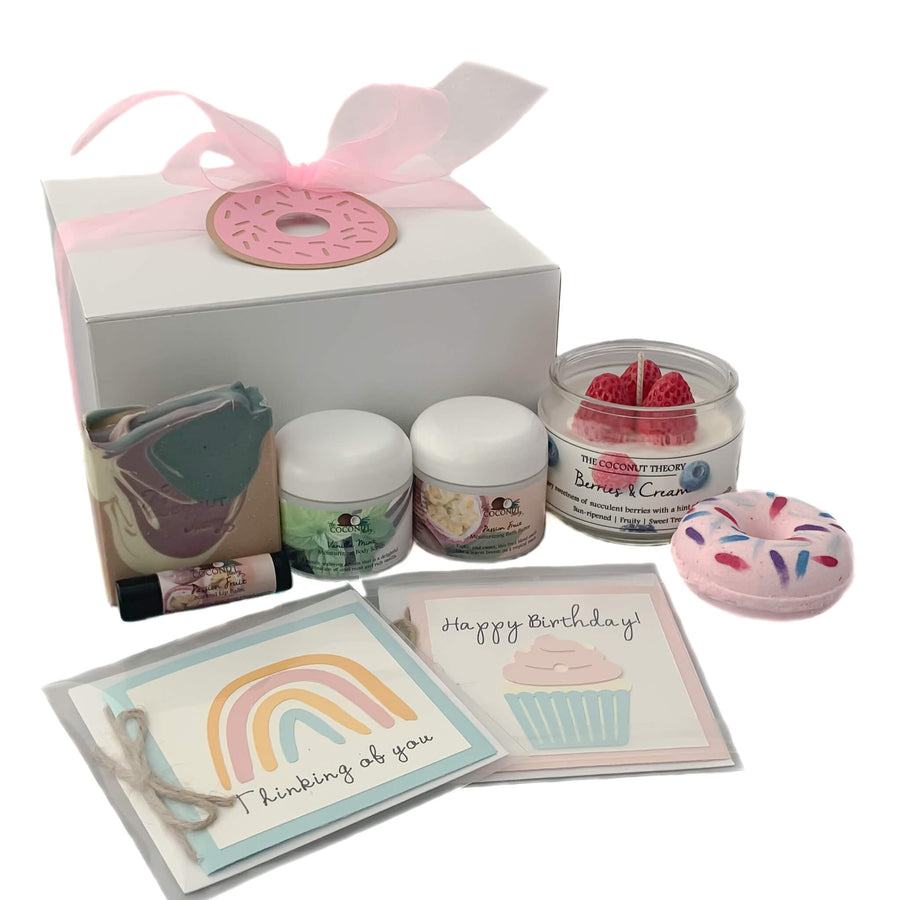 Thinking Of You Box ~ Sweet Treats Collection
