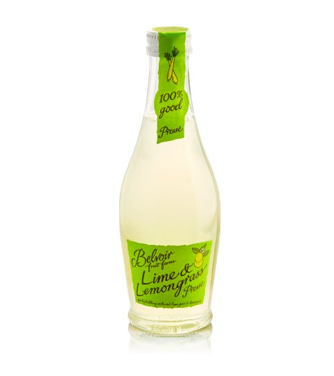 ACQUA LIME & LEMONGRASS 25CL