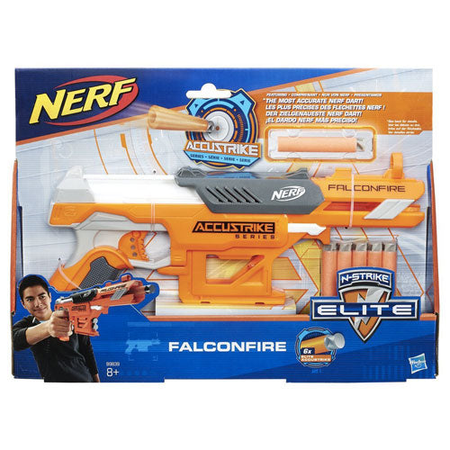 NERF FALCONFIRE - ACCUSTRIKE
