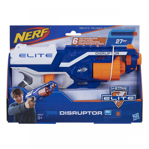 NERF DISTRUPTOR N-STRIKE ELITE