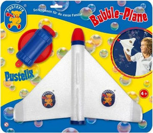 BUBBLE PLANE - PUSTEFIX