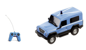 R/C 1:24 SECURITY