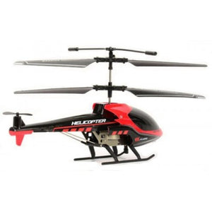 HELICOPTER RC DOUBLE BLADE