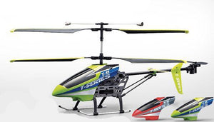 T-SET SHUTTLE - ELICOPTER 3