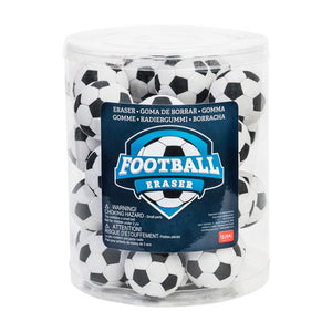 GOMMA FOOTBALL ERASER