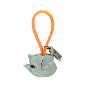 LUCKY CHAIN KEY CHAIN - FOX
