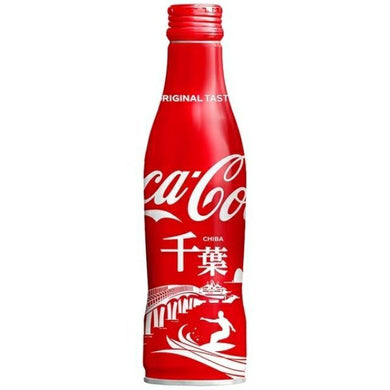 COCA COLA JAPAN CHIBA - LIMITED EDITION