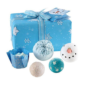 GIFT PACK - LET IT SNOW