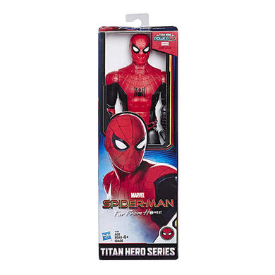 SPIDERMAN TITAN HERO SERIES