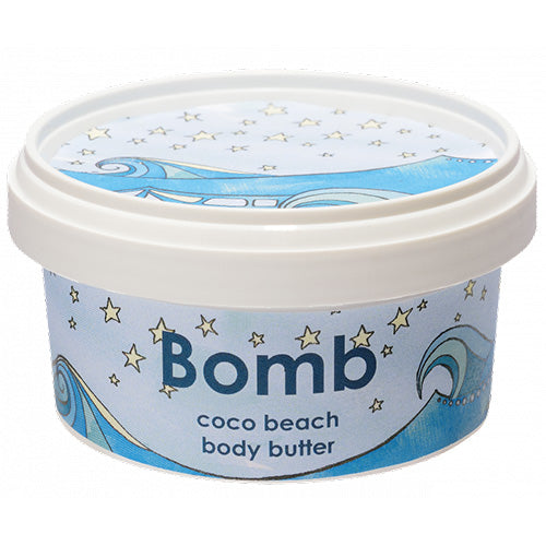 BODY BUTTER - COCO BEACH