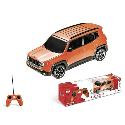JEEP RENEGADE R/C 1:24