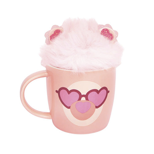 LAMA FLUFFY MUG SET