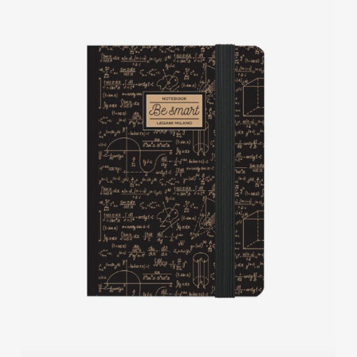PHOTO NOTEBOOK SMALL - MATH