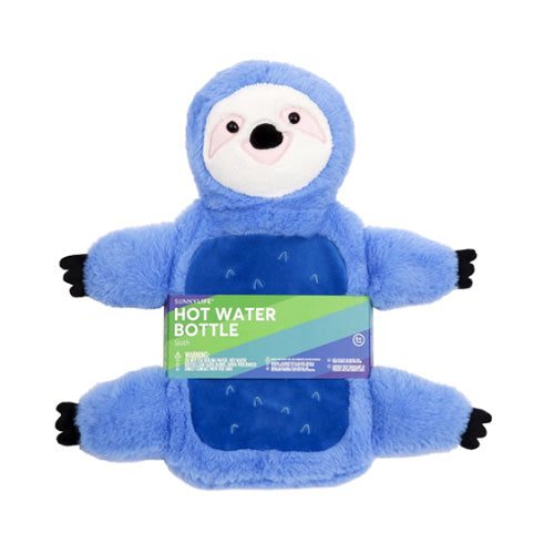 HOT WATER BOTTLE SLOTH