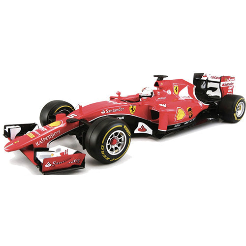 FERRARI RACING SF15-T 1:24