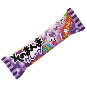 CORIS GRAPE CHEWING-GUM JAPAN