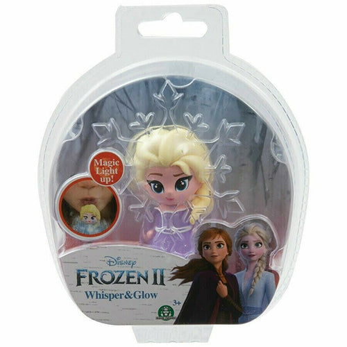 FROZEN 2 DISNEY WHISPER & GOLD