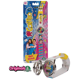 ME CONTRO TE SPIN WATCH OROLOGIO