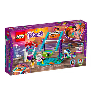 GIOSTRA SOTTOMARINA LEGO FRIENDS 41337