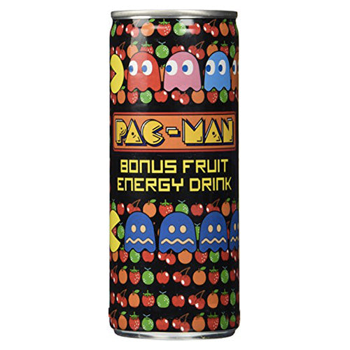 PAC-MAN BONUS FRUIT