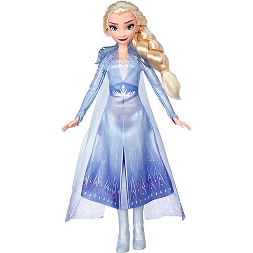 FROZEN 2 ELSA DISNEY