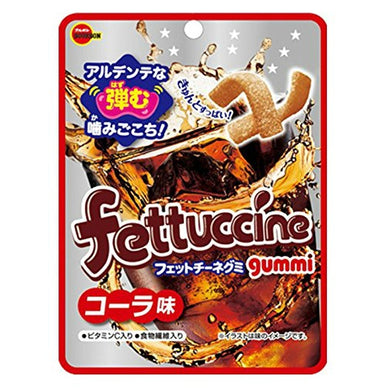 FETTUCCINE COLA GUMMI JAPAN