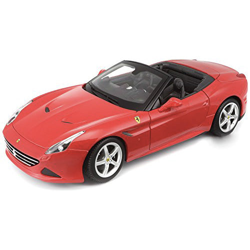 FERRARI CALIFORNIA T 1:18