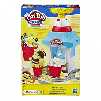 POPCORN PARTY PLAY DOH