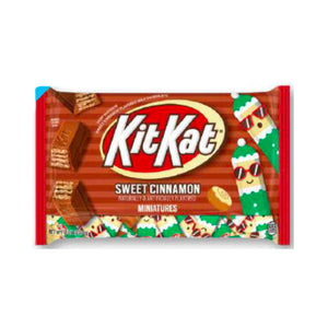 KIT KAT MINIATURE SWEET CINNAMON