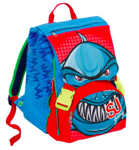 SCHOOL PACK BOY SJ ANIMALI