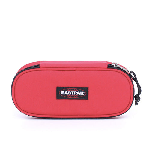 ASTUCCIO OVAL SINGLE RED EASTPAK