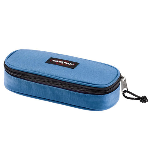 ASTUCCIO OVAL SINGLE HONOLULU BLUE EASTPAK
