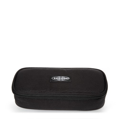 ASTUCCIO OVAL SINGLE CHARGED BLACK EASTPAK
