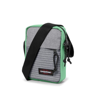 TRACOLLA THE ONE MIX STRIPE EASTPAK