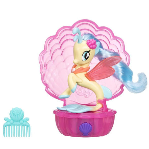MY LITTLE PONY SIRENA CON CONCHIGLIA PRINCESS SKYSTAR