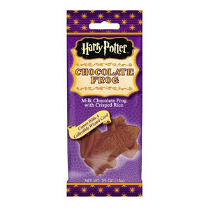 JELLY BELLY HARRY POTTER CIOCCO RANE