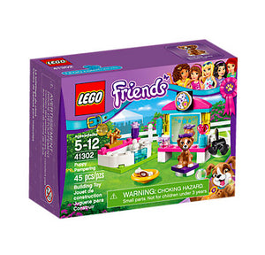 COCCOLE PER CUCCIOLI FRIENDS 41302