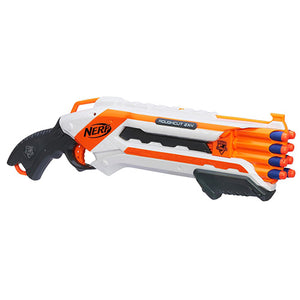NERF ROUGH CUT ELITE 2X4