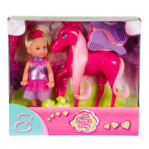 EVI LOVE - LITTLE FAIRY & PONY