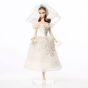 PRINCIPESSA BARBIE DOLL COLLECTION