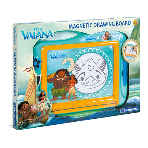 MAGNETIC DRAWING BOARD VAIANA